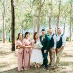 Wild Flower Weddings